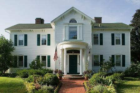 Chestnut Street Inn, IL