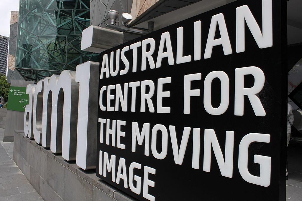 Australia Center For Moving Image