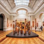 Art Gallery New South Wales Australia
