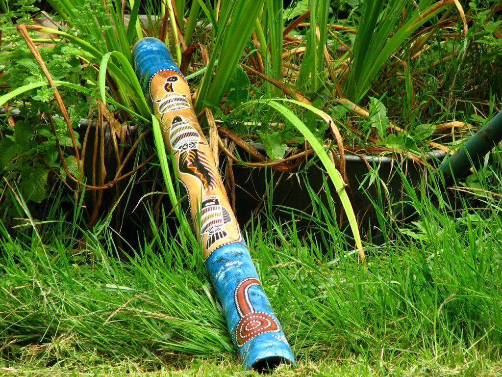 Didgeridoo Art Australia