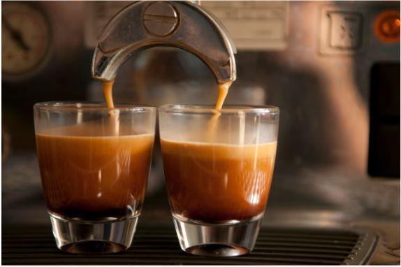 Ubud Bali Coffee Cafe