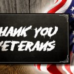 Free BnB Stays For Vets on Veteran's Day Weekend