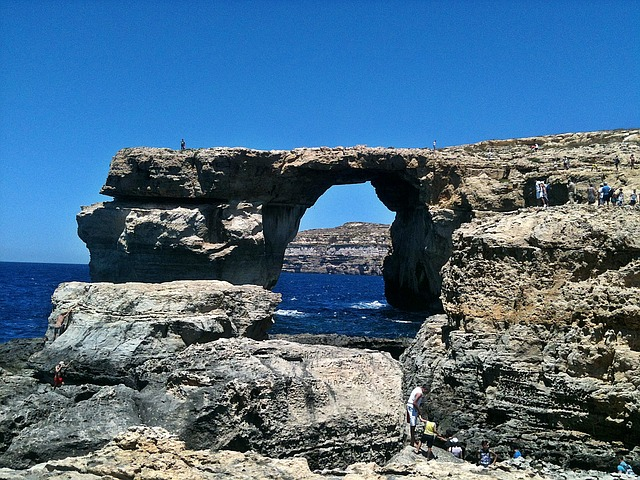 Azure Window Malta