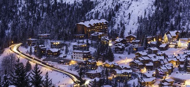 France Ski Village