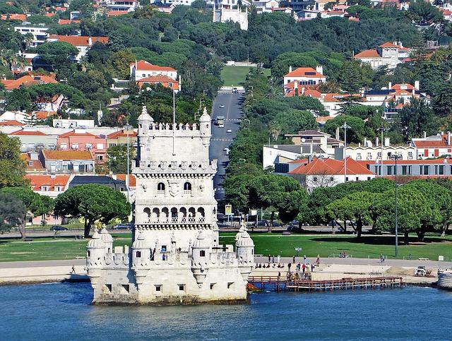 Lisbon Portugal For Retirement