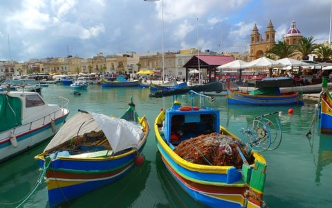 Best Photo Locations in Malta – Photography Tips For Your Visit
