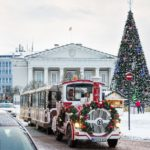 Multi Generational Travel Latvia
