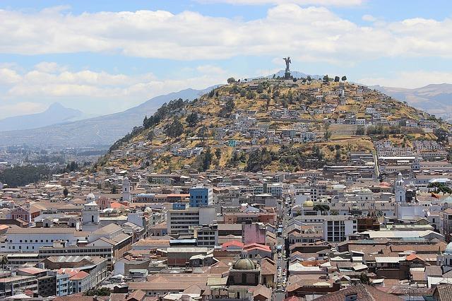 Quito Ecuador For Retirement