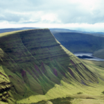 Brecons Beacons Wales
