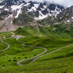 Favorite Breathtaking Drives To The Swiss Alps