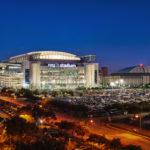 NRG Stadium Houston Texas