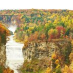 Discover Camping in the Grand Canyon of the East – Letchworth State Park, NY