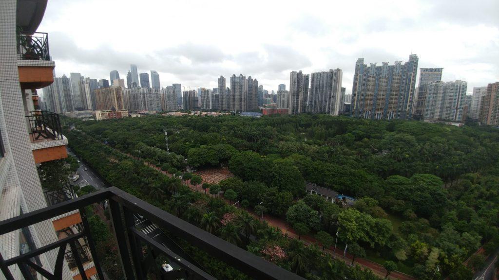 Pearl Park Guangzhou