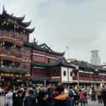 Yu Bizarre Shanghai