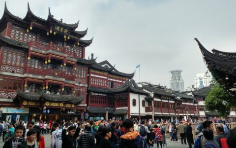 City Hopping in Eastern China – Two Weeks, One Amazing Trip!