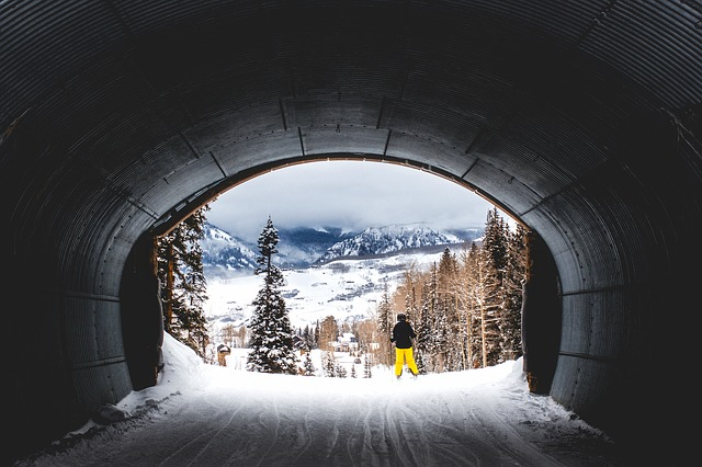Colorado Skiing