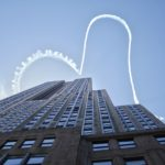 Empire State Building Heart