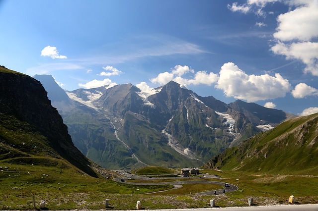 Grossglockner Switzerland