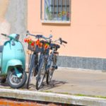 Why Mopeds Are Loved in Italy