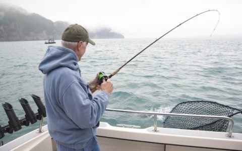 Alaska Fishermen Share Best Spots For Catching The Big One!