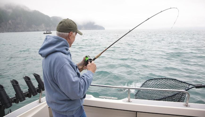 Top Fishing Spots in Alaska