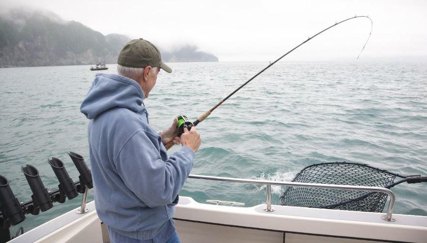 Top Fishing Spots in Alaska