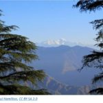 Uttarakhand Inida Mountains
