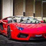 Lamborghini Italy