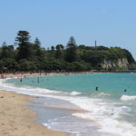 Mission Bay Beach Auckland New Zealand
