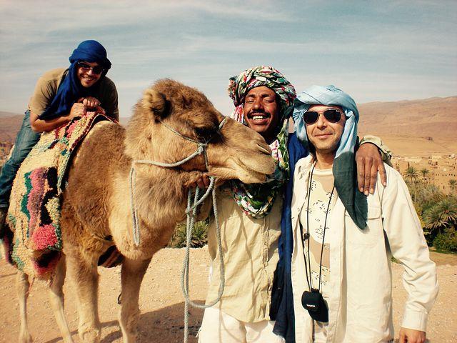 Morocco Desert Guides