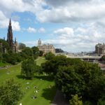 Ten Top Things To See and Do in Edinburgh Scotland