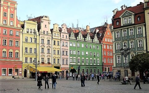 Make Poland Your Spring Break Destination
