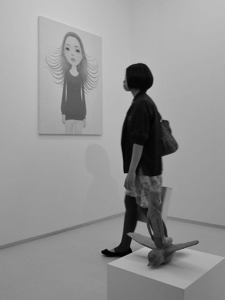 Tomio Koyama Art Gallery Tokyo
