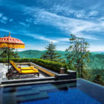 Stunning Resort Hotels in the Himalaya Mountains