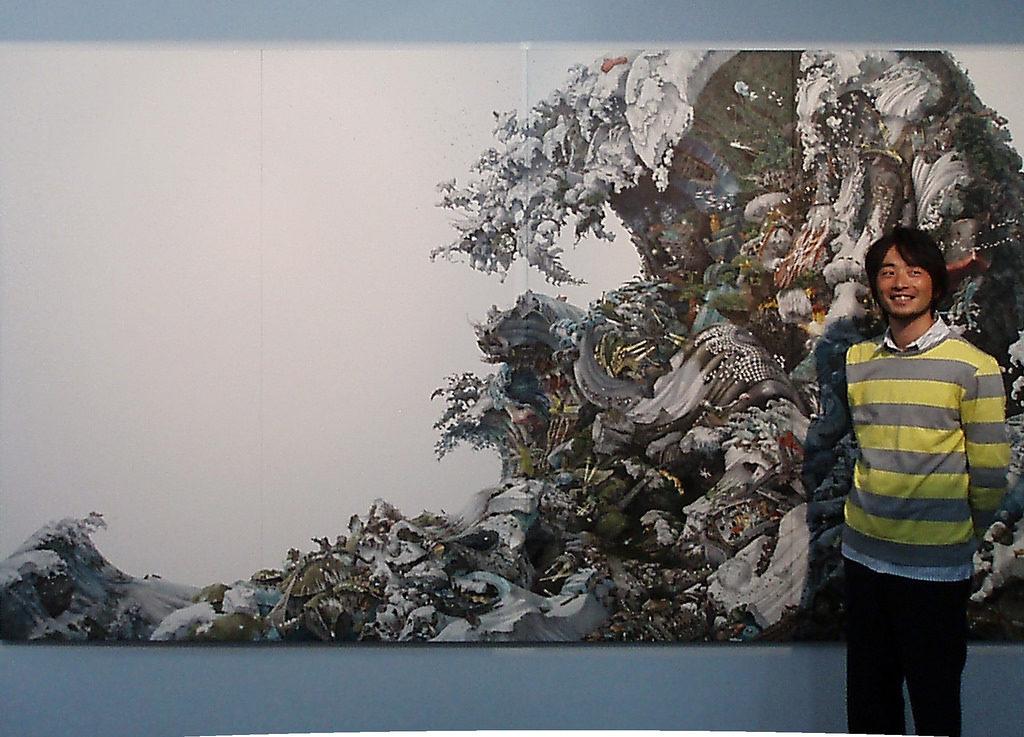 Mizuma Art Gallery Tokyo