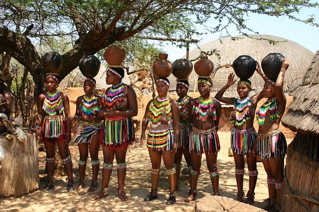 Swaziland Africa