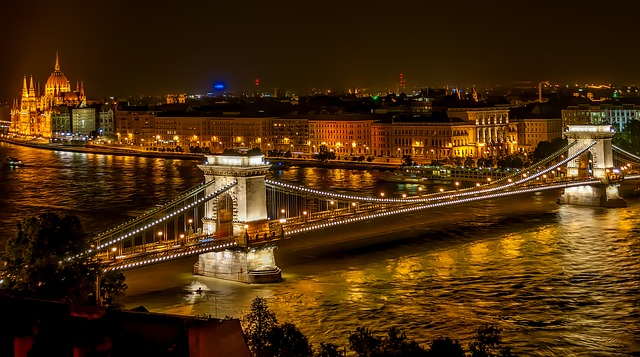 Budapest for Backpackers