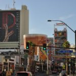 Downtown Las Vegas