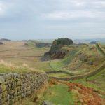Hadrian's Wall UK