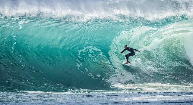 Top Surfing Spots