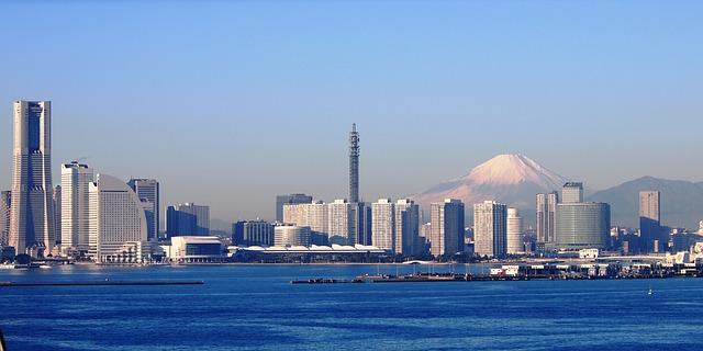 Tokyo Mt. Fuji
