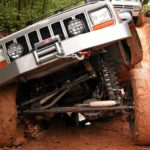 How and Where to Head Off-Road This Summer