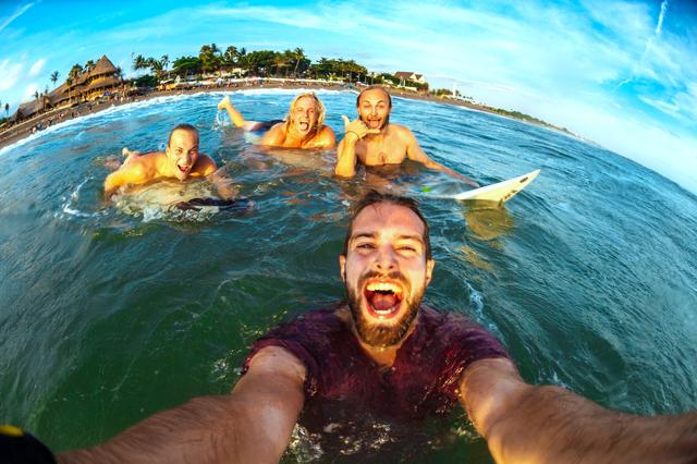 Bali Surf Beaches