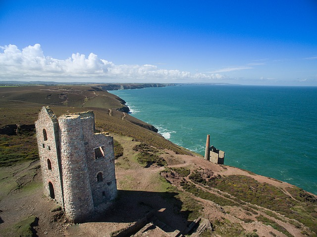 7 Top Family Attractions In Cornwall Wicked Good Travel Tips