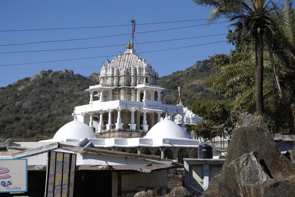 Dilwara Temple Mt Abu India