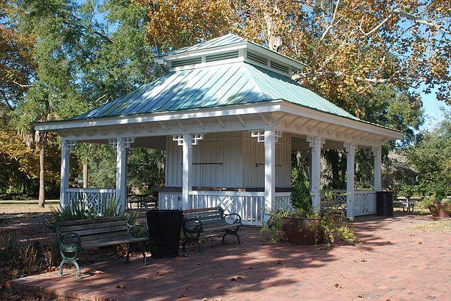 Hampton Park Charleston SC