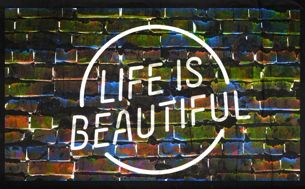 Life is Beautiful Festival Las Vegas