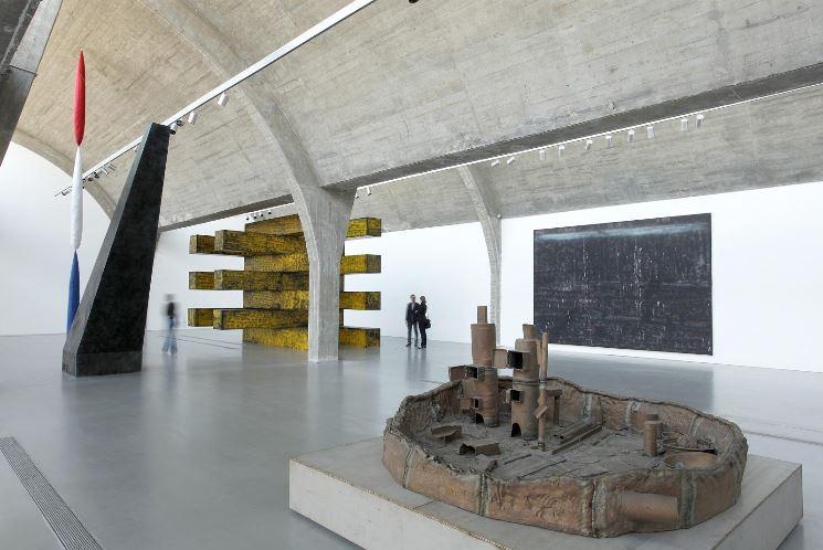 Pace Art Gallery Beijing China