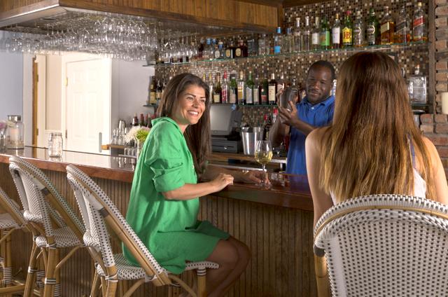 The Tavern at Shelter Island House, NY