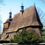 Historic Wooden Architecture Poland